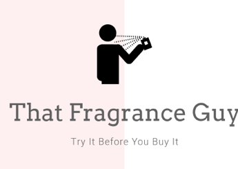 That Fragrance Guy